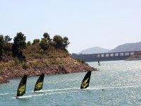 风帆课程冲浪设备租赁