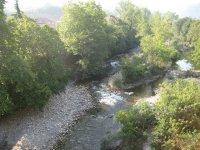 Riachuelo en Asturias