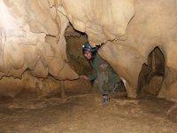 Pasadizos de las cuevas