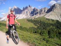 Disfruta de las montanas de Navarra