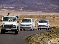 4-Hour 4x4 Tour to Cotillo, KIDS