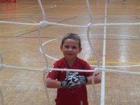 The Goalkeeper!