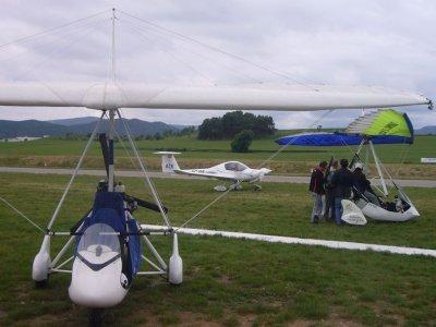 Aeroclub Aerópolis