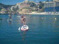 桨测试表,跳下水从表