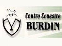 Centro Ecuestre Burdin Campamentos de Inglés