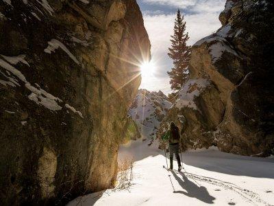 Aguazul Turismo Activo Esquí