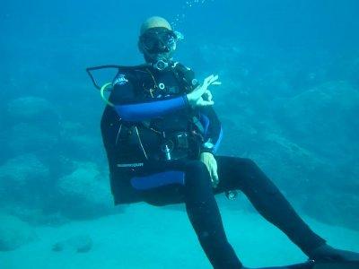 Immersioni subacquee nel Museo Atlantico di Lanzarote