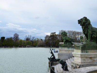 Visita guiada por Madrid para grupos cerrados 2h