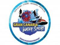Gran Canaria Water Sport Flyboard