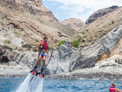 Gran Canaria Water Sport Flyboard