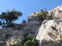 simple ascent