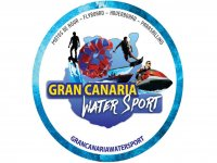 Gran Canaria Water Sport Parascending