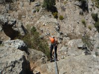 Una aventura en la montana