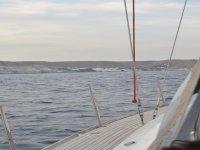 navegando por almeria
