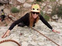 登山经验在加的斯