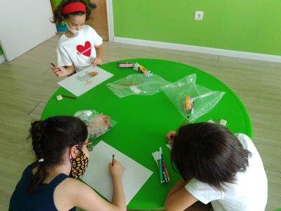 Escuela Infantil Piruleta Campamentos Urbanos