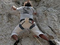 Sport and classic climbing in Asturias