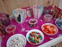 ¡Candy bar!