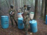 difendendo il perimetro