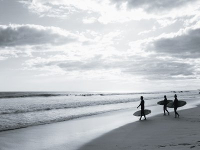 90-Minutes Surfing Class in La Manga