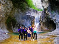 the best canyoning