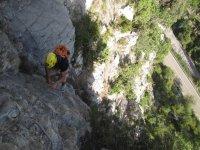 攀爬通过grapaas