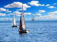 帆船执照培训