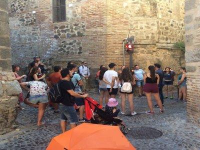 90-Minutes FREE Tour in Toledo