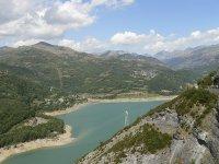 Vistas del entorno aragonés