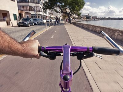 David Rent Alquiler de Bicicletas