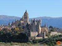 Perfil de Segovia