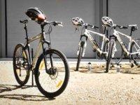 寄存自行车租赁自行车