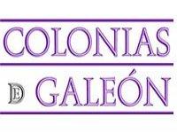 Colonias de Galeón
