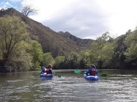 Touring the Sella River