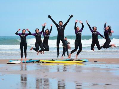 Escuela de Surf Watsay Surf