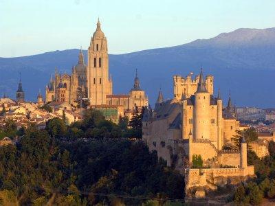 Segovia GastroCultural