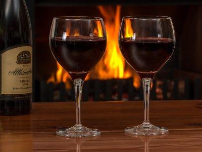Garnacha Grape Wine Tasting in Madrid