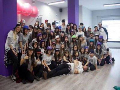 Flow Escuela de Baile y Salud