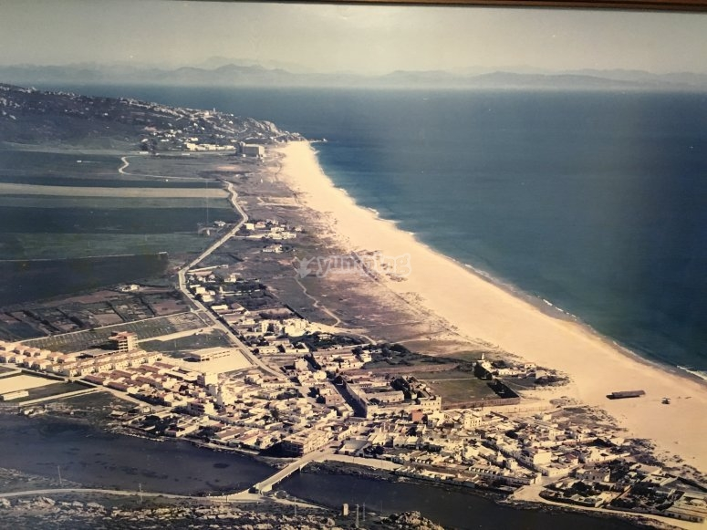 Città costiera