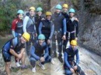 grupos de escalada