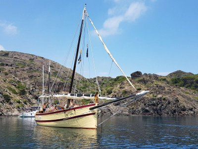 Private Boat Trip to Cap Creus Lighthouse