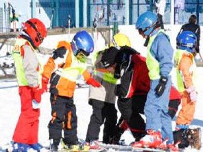 Escola La Molina Esquí