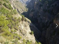 paisaje escalada