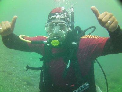 Málaga Diving