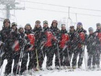 Escola La Molina Snowboard