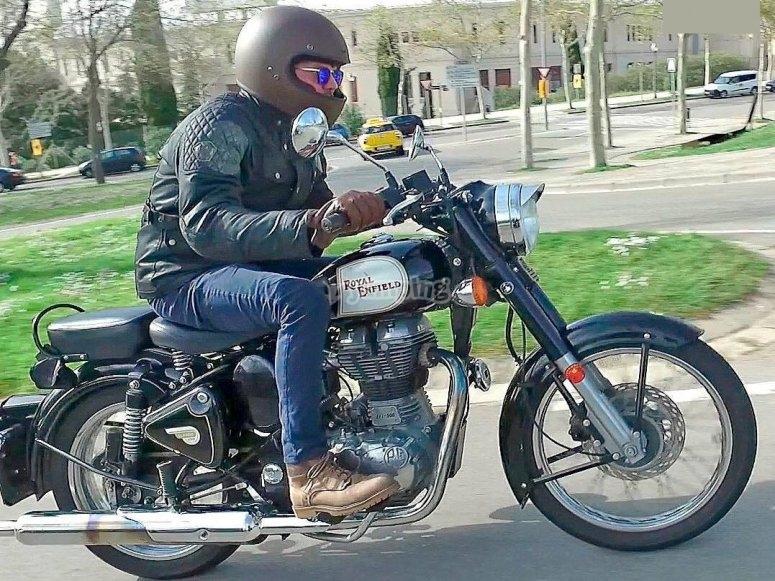 复古摩托车路线