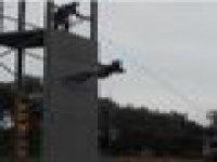 escalando en rocódromos