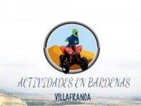 Actividades En Bardenas