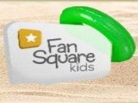 FanSquare Parques Infantiles