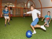 FAN Square futbol